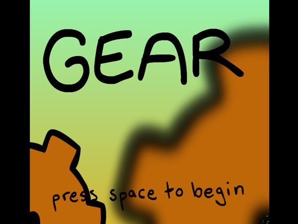 齿轮 飞跃/飞跃齿轮(Gear)硬盘版