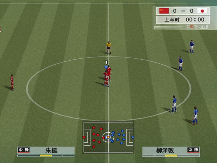 实况足球8中国风暴-纽伦堡vs美因茨; 实况足球8之中国风暴-足球脚背
