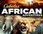 坎贝拉的非洲冒险中文版