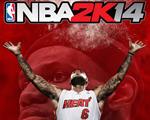 NBA 2K14阿里扎超犀利面部补丁