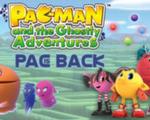 吃豆人的可怕冒险(PAC-MAN and the Ghostly Adventures)