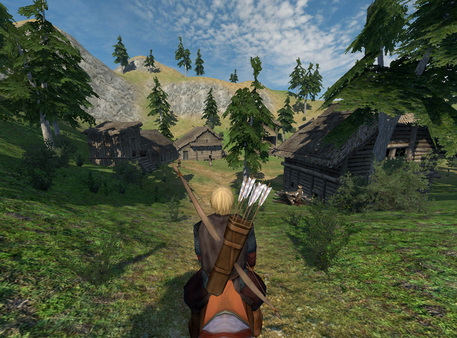 骑马与砍杀截图1