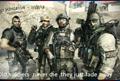 《使命召唤6》特别行动模式各项任务介绍