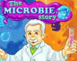 微生物故事中文版