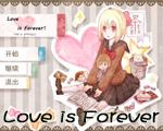 爱是永恒下载