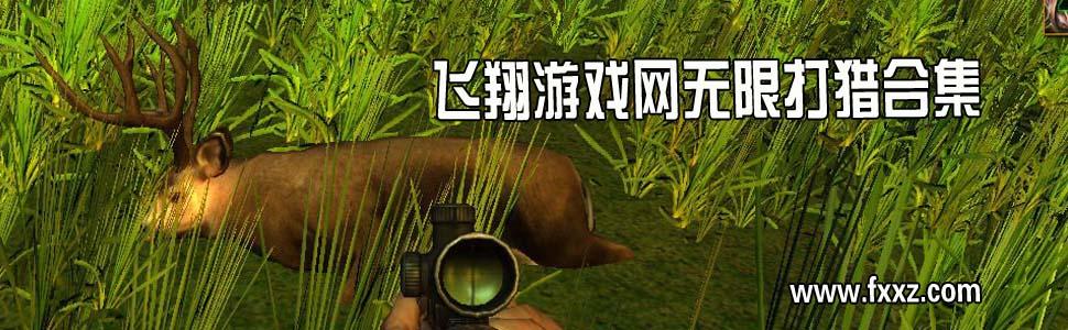 首页 攻略秘籍 游戏攻略 → 无限打猎2011操作方法  无限打猎是一款