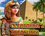 古代珠宝3:克利奥帕特拉的宝藏
