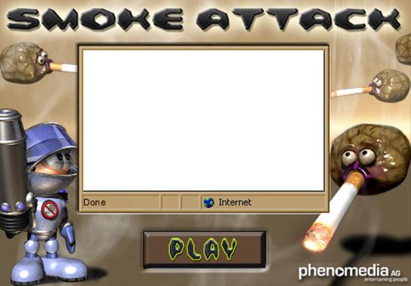 游戏直播透明边框素材