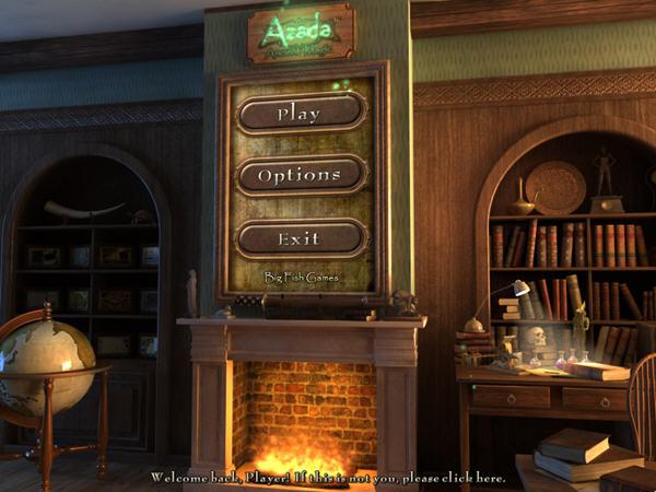阿扎达2:远古魔法截图0