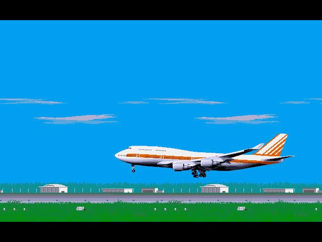 DOS上面一款经典的游戏,光荣公司于1995年出品。游戏中你自己就是航空公司的老板,你要在世界范围内扩张你的航空事业,将你的轨迹扩展到世界的每一个角落。游戏时间从1955年到2020年任意选择,数十种飞机和上千个企业事业可以购买。