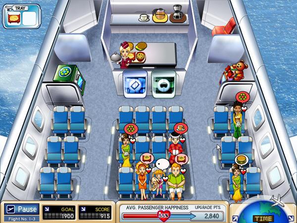 制造飞机的游戏下载