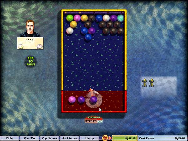 霍伊尔解谜游戏2009截图3