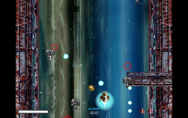 首页 单机游戏 stg射击游戏 → 失落战机4   这款纵版的打飞机游戏