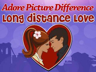 找茬爱情故事(Long Distance Love)