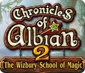 阿尔布阶编年史2:魔法巫师学校下载