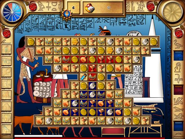 埃及传奇截图1
