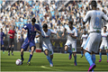 《FIFA 14》官方Facebook呼吁玩家参与游戏内