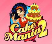 蛋糕工坊2(Cake Mania 2)