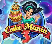 蛋糕工坊3(Cake Mania 3)