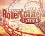 过山车大亨2豪华版RollerCoaster Tycoon Deluxe