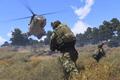 《武装突袭3》Beta版公测6月25日开启