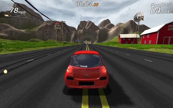 首页 单机游戏 spt体育竞速 → 疯狂赛车 crazy cars