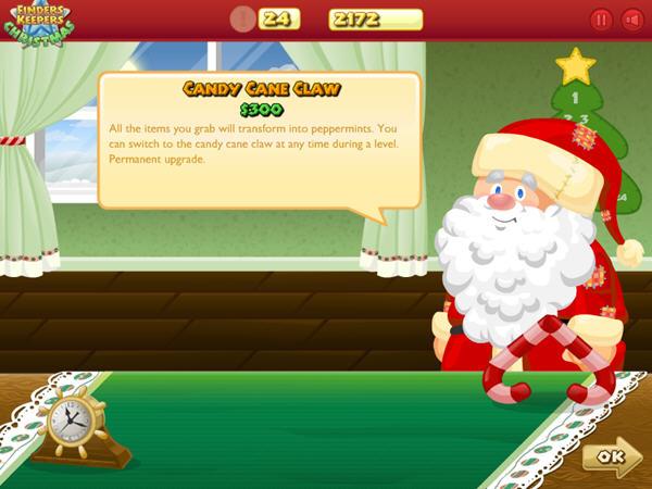 发放圣诞礼物截图3