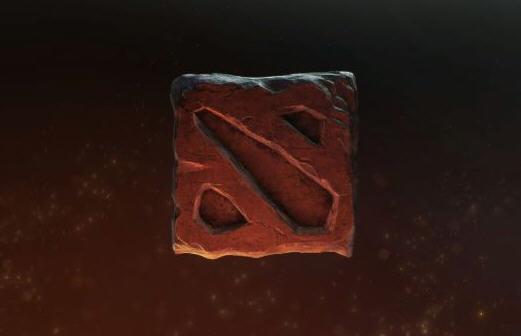 logo dota2/组成DOTA2官方中文Logo的另外两个元素则分别是游戏的英文名...