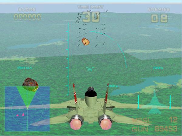 皇牌空战22下载_飞翔游戏