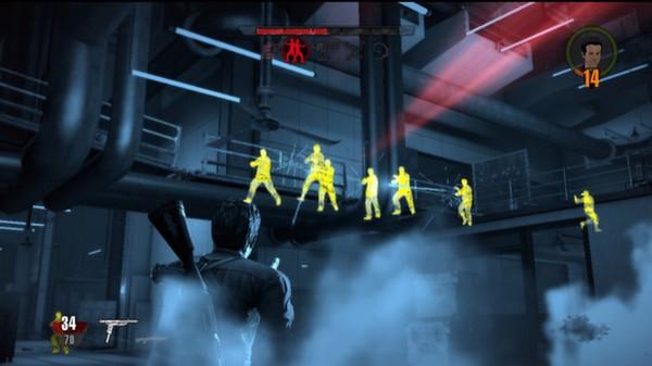 《冥界警局》是一款由即将上映饿同名电影所改编的游戏,游戏旨在与电影互为宣传。游戏的剧情讲述的是菜鸟警察尼克执行任务时不幸身亡,而死去的他离奇的来到了一个叫做冥界警局的地方,与已经死亡数百年的老前辈罗伊搭档,缉拿冥界的暴徒,维护阴阳两界的和平,只有在地下当100年警察就能够回去调查自己死因。