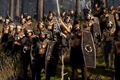 气势磅礴战斗场面《罗马2全面战争》最新演示