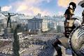 《罗马2全面战争》最新截图 游戏五大阵营亮