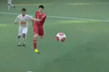 球员动作更具侵略性《实况足球2014》E3宣传