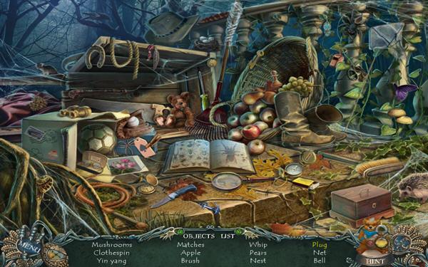《梦境搁浅:囚徒》是一款解谜类游戏