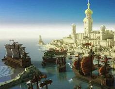 我的世界城堡图文介绍图片