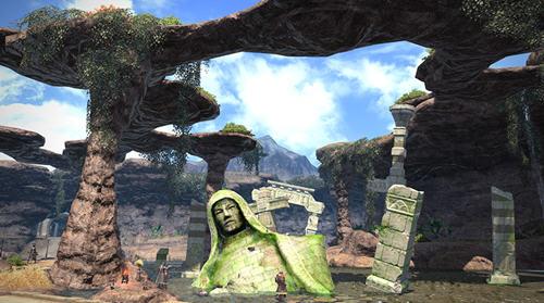 最终幻想14 任务讲解和转职简介