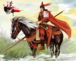 骑马与砍杀:戎马丹心・汉匈全面战争中文版