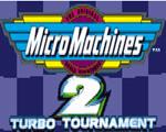 微型机器2中文版