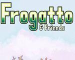 青蛙王子和他的朋友们中文版