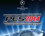 实况足球2014(PES20