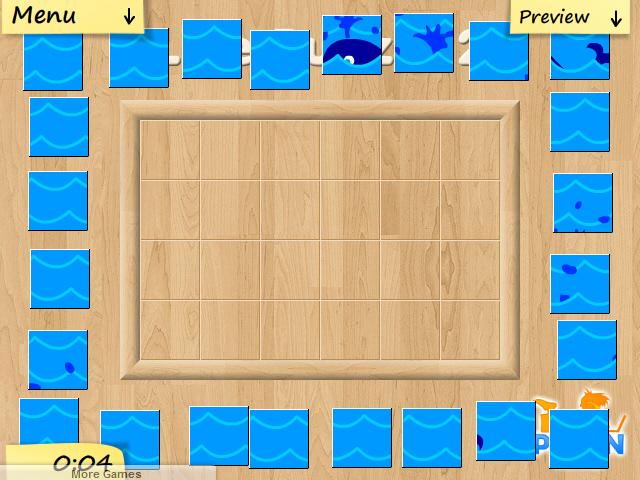 动态 拼图/海底动态拼图2 (live puzzle2)...