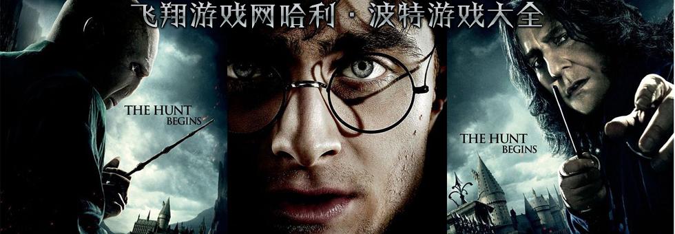 哈利波特游戏下载_哈利波特游戏大全