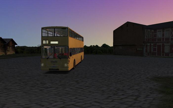 巴士模拟2截图2
