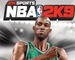 NBA2K9中文版