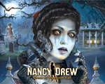 南希朱尔28:桑顿厅魅影(Nancy Drew 28:Ghost of Thornton Hall)