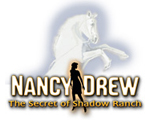 南希朱尔10:影子农场的秘密(Nancy Drew:The Secret of Shadow Ranch)