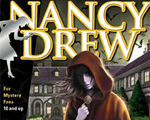 南希朱尔11:黑沼庄园的诅咒(Nancy Drew:The Curse of Blackmoor Manor)