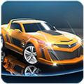 X赛车:交通漂移中文版
