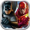 蝙蝠侠与闪电侠:英雄跑酷 破解版