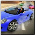 漂移赛车3D中文版